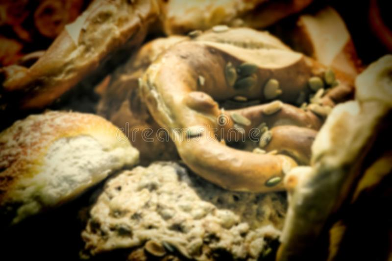 Θαμπάδα, τρόφιμα οδών, φρέσκο αρτοποιείο, κατάστημα οδών, τρόφιμα αρτοποιείων στοκ φωτογραφίες με δικαίωμα ελεύθερης χρήσης