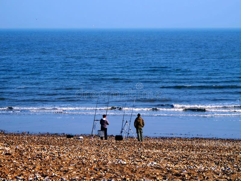 Θαλάσσιο ψάρεμα στοκ φωτογραφία με δικαίωμα ελεύθερης χρήσης