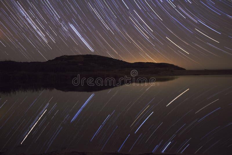 Θερινή νύχτα ΙΙ Binimel ?? στοκ φωτογραφία