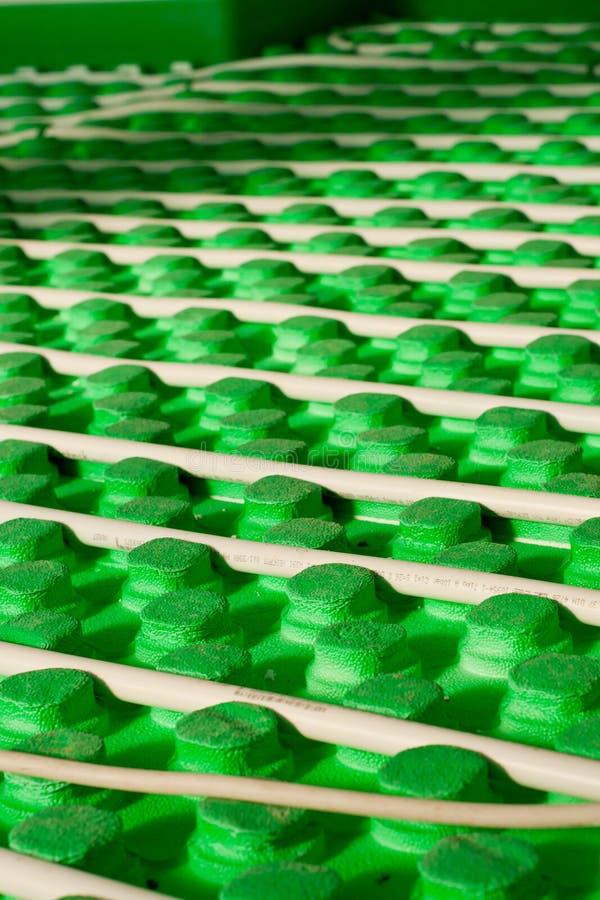θερμαντικό ακτινοβόλο θ&eps στοκ εικόνα με δικαίωμα ελεύθερης χρήσης