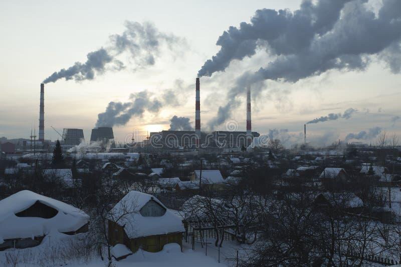 Download θερμικός χειμώνας ηλιοβ&al στοκ εικόνα. εικόνα από περιβαλλοντικός - 22781549