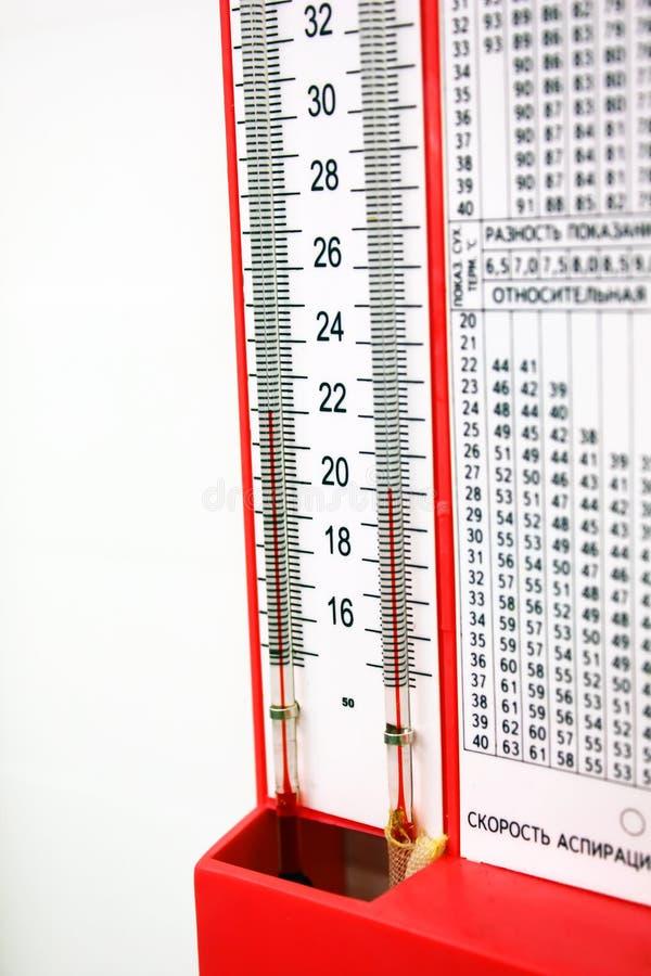 θερμοκρασία στοκ φωτογραφίες με δικαίωμα ελεύθερης χρήσης