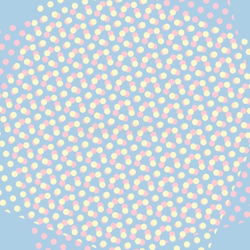 Θερμό λαϊκό ράστερ υποβάθρου τέχνης αναδρομικό κωμικό απεικόνιση αποθεμάτων
