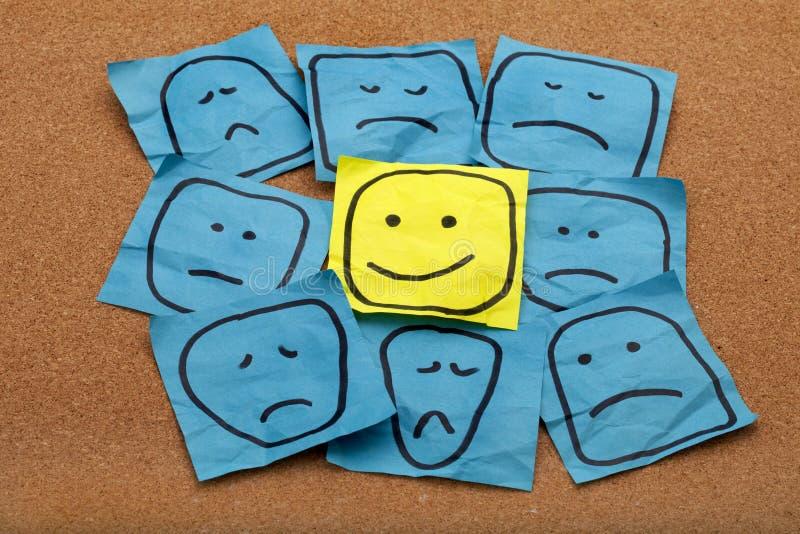 θετικό φελλού έννοιας χα& στοκ φωτογραφία με δικαίωμα ελεύθερης χρήσης