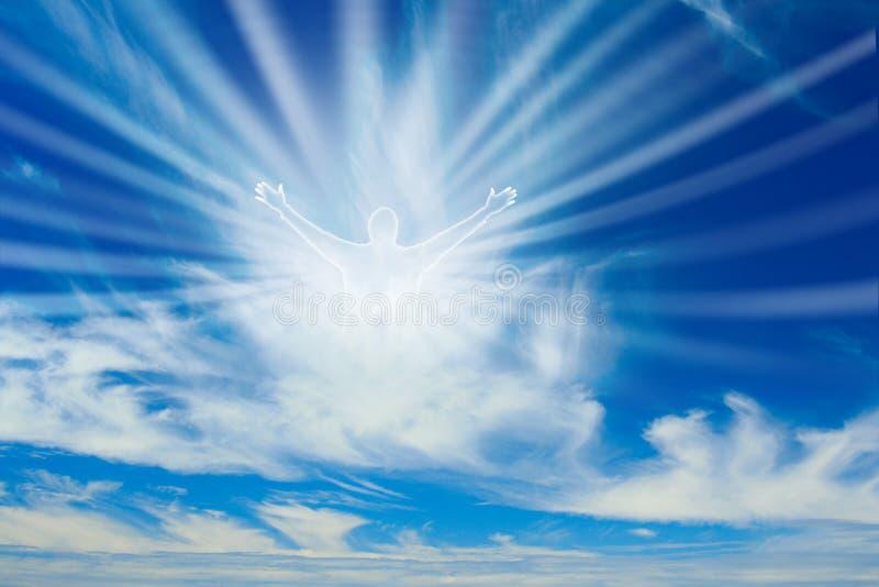 Θεός στοκ φωτογραφίες με δικαίωμα ελεύθερης χρήσης