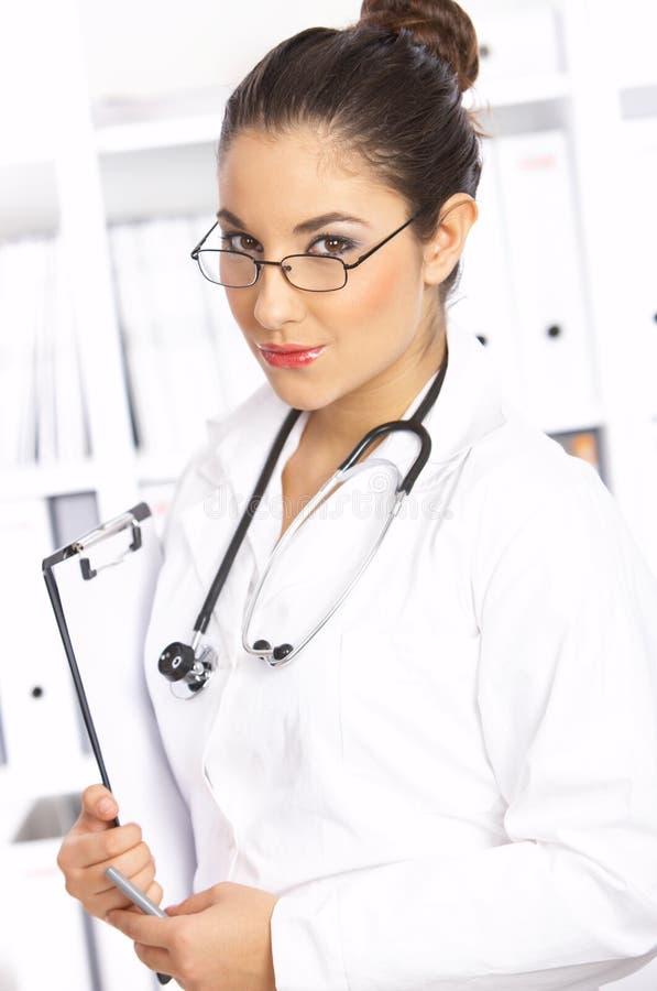 θηλυκή χειρουργική επέμ&bet στοκ φωτογραφίες με δικαίωμα ελεύθερης χρήσης