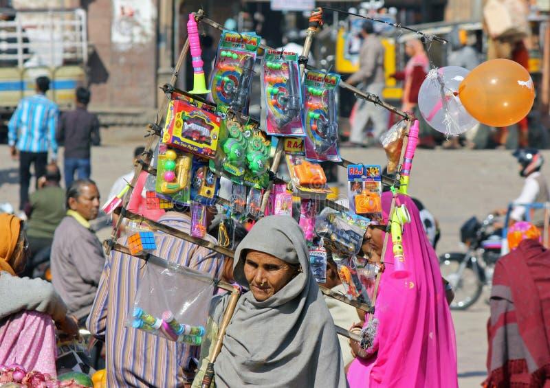 θηλυκός ινδικός γυρολό&gamm στοκ εικόνες
