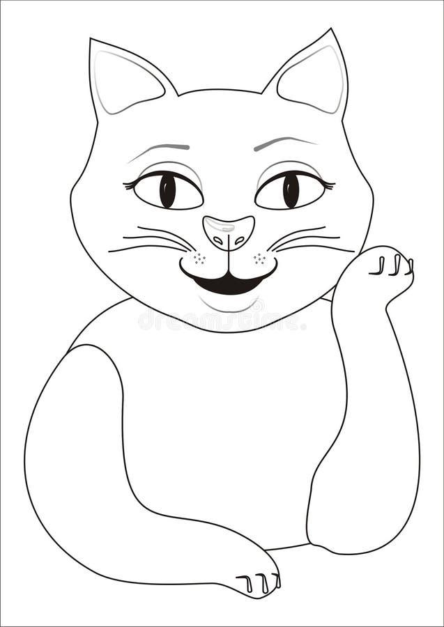 θηλυκό γατών στοκ εικόνες με δικαίωμα ελεύθερης χρήσης