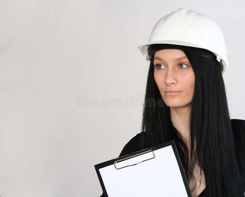 θηλυκό μηχανικών στοκ εικόνες