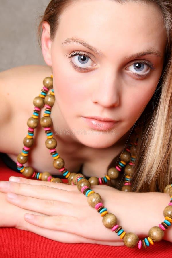 θηλυκό μοντέλο στοκ φωτογραφίες με δικαίωμα ελεύθερης χρήσης