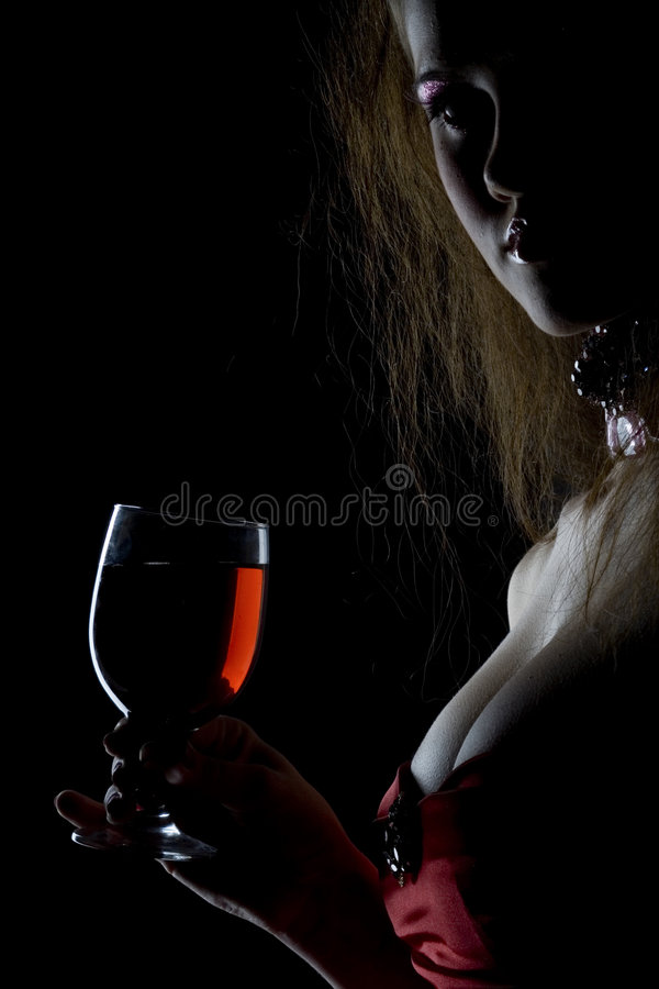 θηλυκό σεξουαλικό στοκ φωτογραφία με δικαίωμα ελεύθερης χρήσης