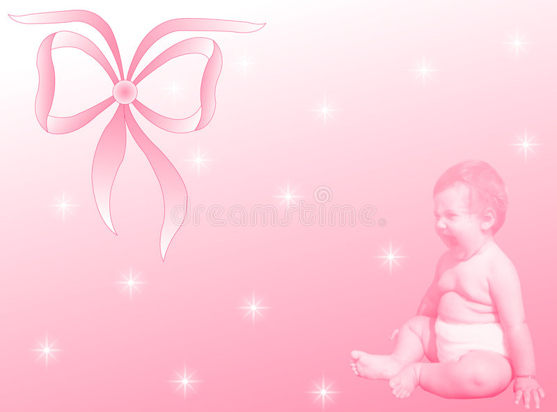θηλυκό τοκετού μωρών Στοκ Φωτογραφία