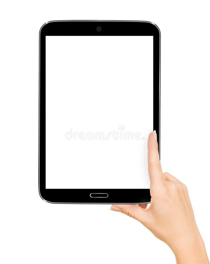 Θηλυκά χέρια στοκ εικόνα με δικαίωμα ελεύθερης χρήσης