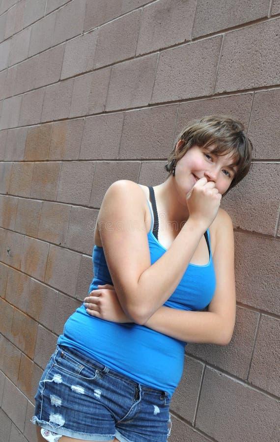 Θηλυκή ομορφιά στοκ φωτογραφίες με δικαίωμα ελεύθερης χρήσης