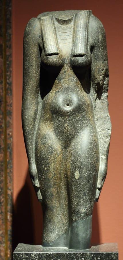 Θηλυκός κορμός στοκ φωτογραφία
