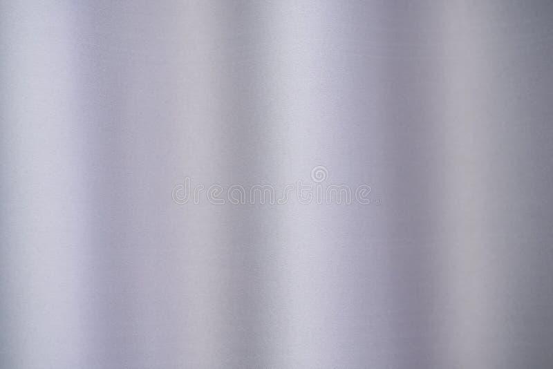 Θολωμένη εστίαση στην πλαστική κουρτίνα για το υπόβαθρο, ταπετσαρία στοκ φωτογραφία