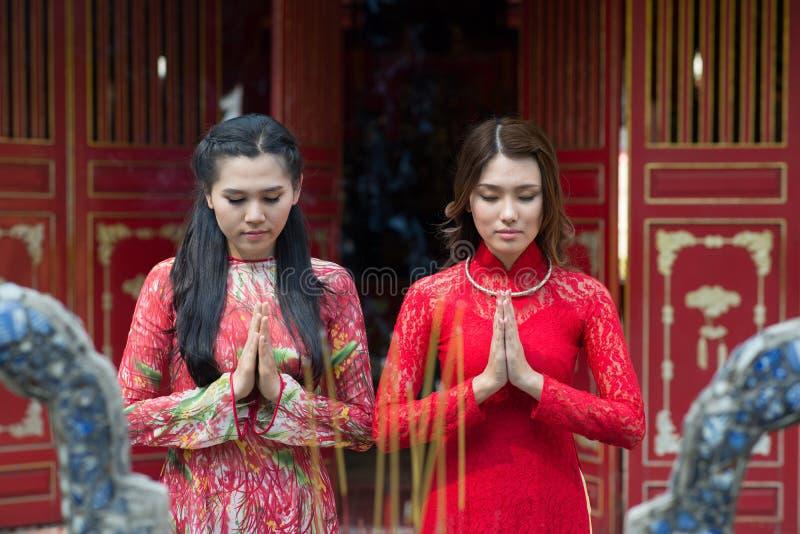 Θρησκευτικό τελετουργικό στοκ φωτογραφία