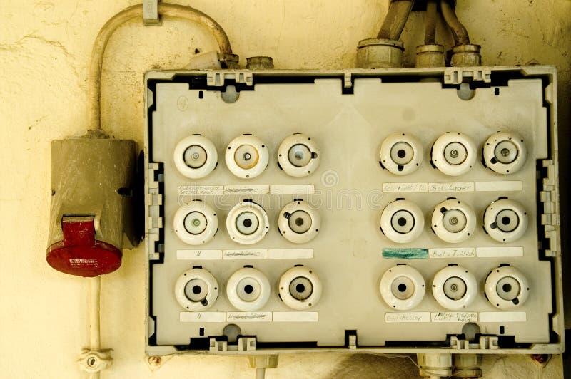 θρυαλλίδα κιβωτίων παλα στοκ φωτογραφία με δικαίωμα ελεύθερης χρήσης