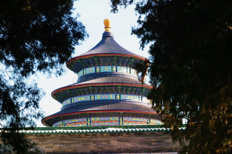 Download θόλος στοκ εικόνα. εικόνα από παλάτι, στέγη, πεκίνο, αυτοκρατορικός - 13184601