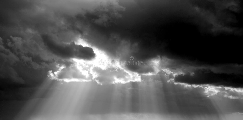 Download θύελλα σύννεφων στοκ εικόνες. εικόνα από ατμόσφαιρας, θύελλα - 1546620