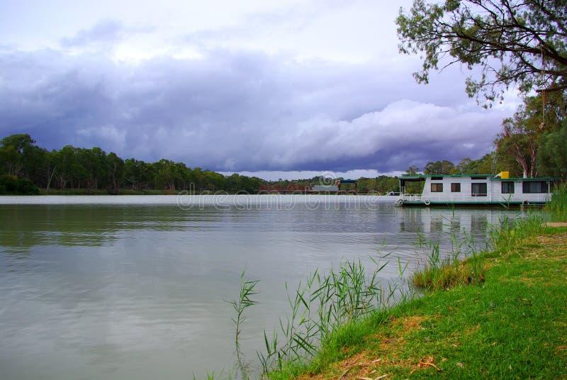 θύελλα paringa γεφυρών στοκ φωτογραφίες με δικαίωμα ελεύθερης χρήσης