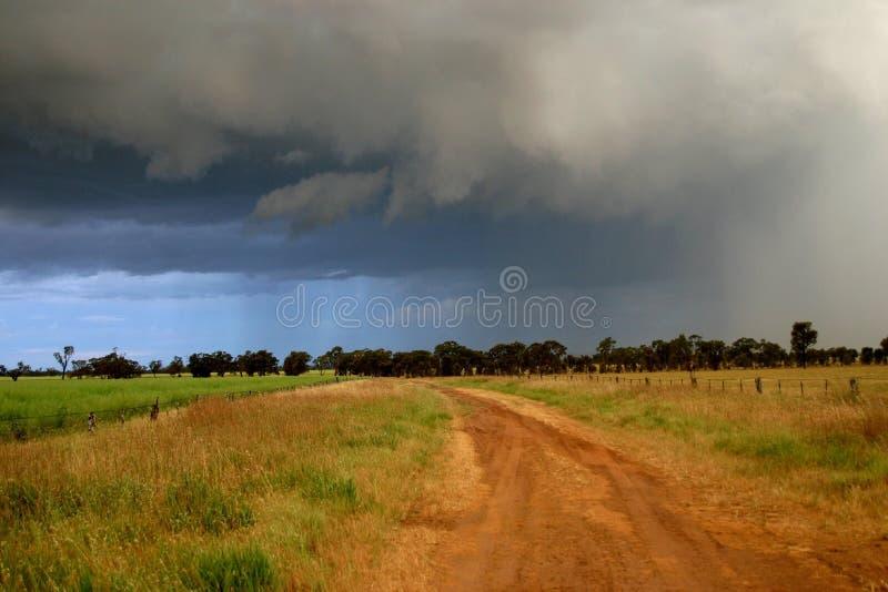 θύελλες στοκ εικόνες