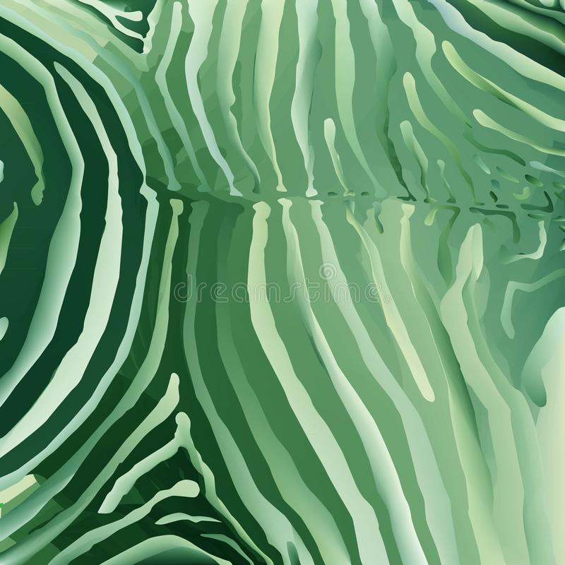 διάνυσμα το αφρικανικό ζωικό άλογο ανασκόπησης μοιάζει με το ριγωτό τύπο που με ραβδώσεις ελεύθερη απεικόνιση δικαιώματος