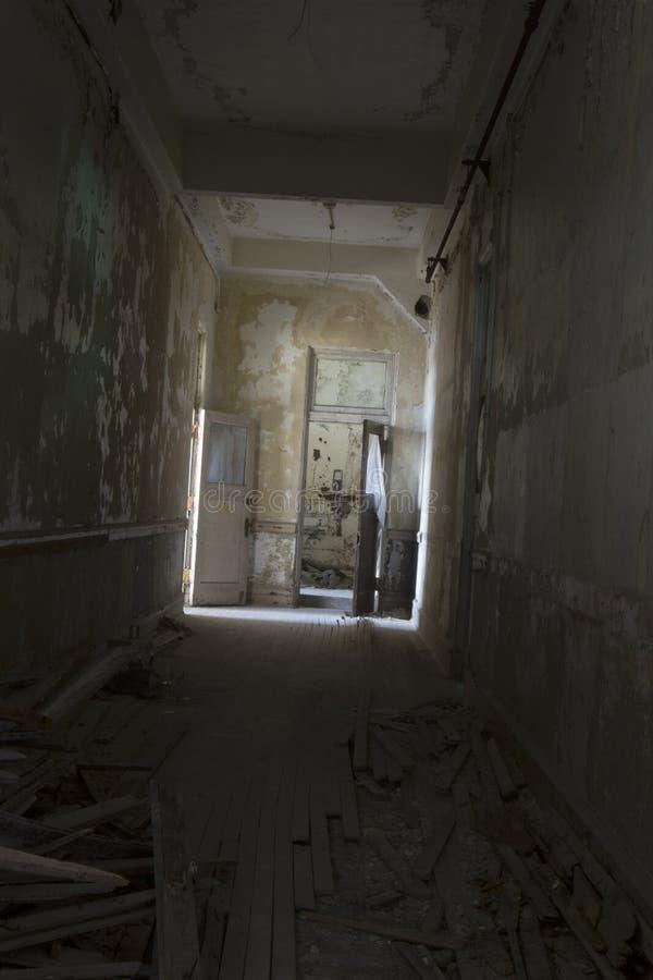 διάδρομος στοκ φωτογραφίες με δικαίωμα ελεύθερης χρήσης