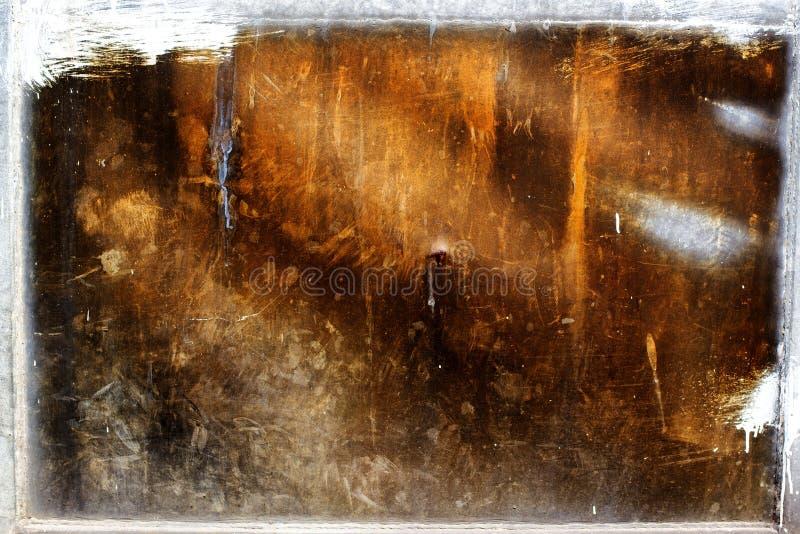 διαβρωμένη σύσταση μετάλλ&o στοκ φωτογραφία με δικαίωμα ελεύθερης χρήσης