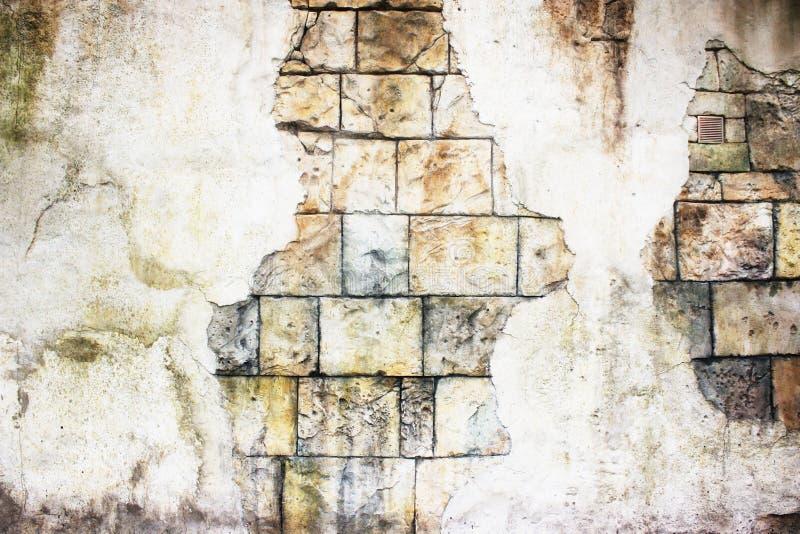 διακοσμητικός τοίχος στόκων στοκ εικόνα