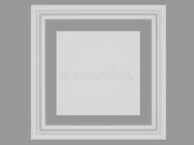 διαμορφωμένη φωτογραφία τρυπών πλαισίων ανασκόπησης όμορφη μαύρη kpugloe στοκ εικόνα