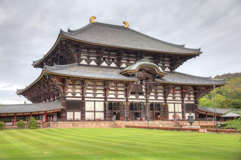 Ιαπωνία Νάρα στοκ φωτογραφία