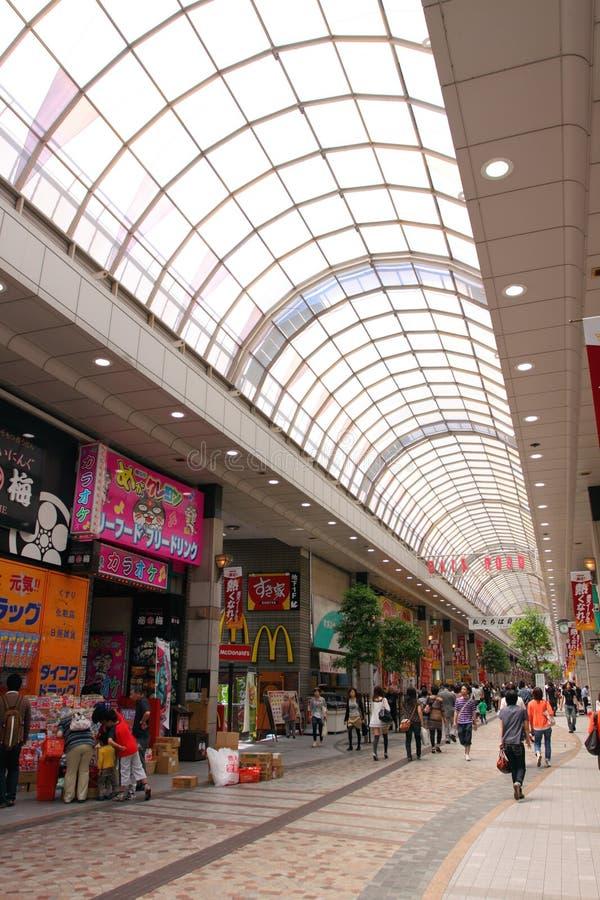 Ιαπωνία Σεντάι στοκ φωτογραφίες