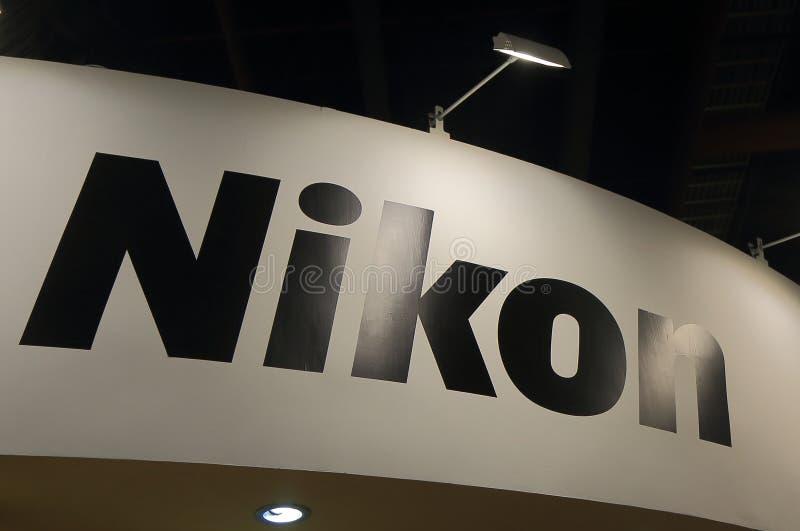 Ιαπωνική κάμερα Ιαπωνία Nikon στοκ εικόνες