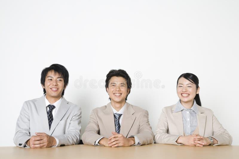 ιαπωνικοί εργαζόμενοι γ&rh στοκ εικόνες με δικαίωμα ελεύθερης χρήσης