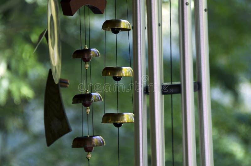 Ιαπωνικοί κτύποι αέρα περισυλλογής της Zen στοκ φωτογραφίες