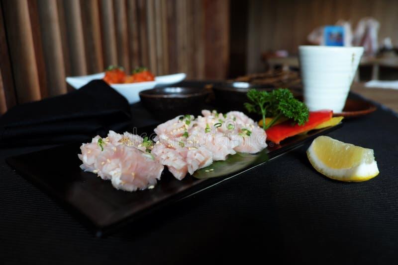 Ιαπωνικό βόειο κρέας Wagyu A5 στοκ εικόνα