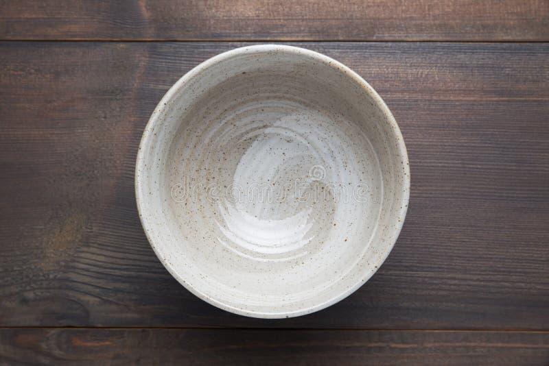 Ιαπωνικό ύφος πιάτων στοκ εικόνες με δικαίωμα ελεύθερης χρήσης