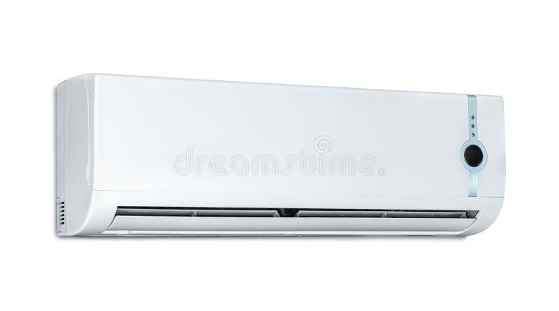 διασπασμένο σύστημα απεικόνισης κλιματιστικών μηχανημάτων στοκ φωτογραφίες με δικαίωμα ελεύθερης χρήσης