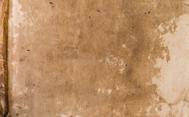 διαστημικός τρύγος κειμένων εγγράφου εικόνας διανυσματική απεικόνιση