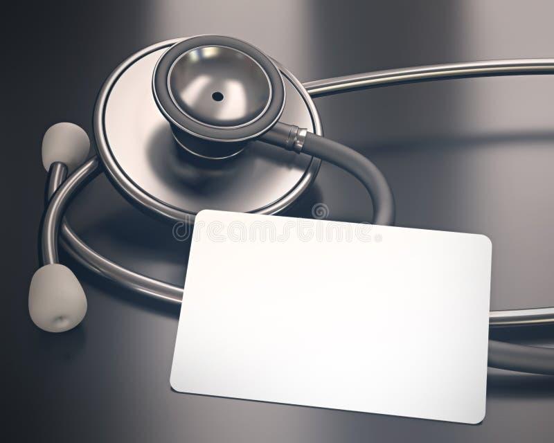 Ιατρικές πληροφορίες στοκ εικόνες