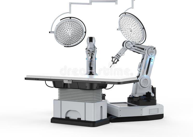 Ιατρική έννοια τεχνολογίας απεικόνιση αποθεμάτων