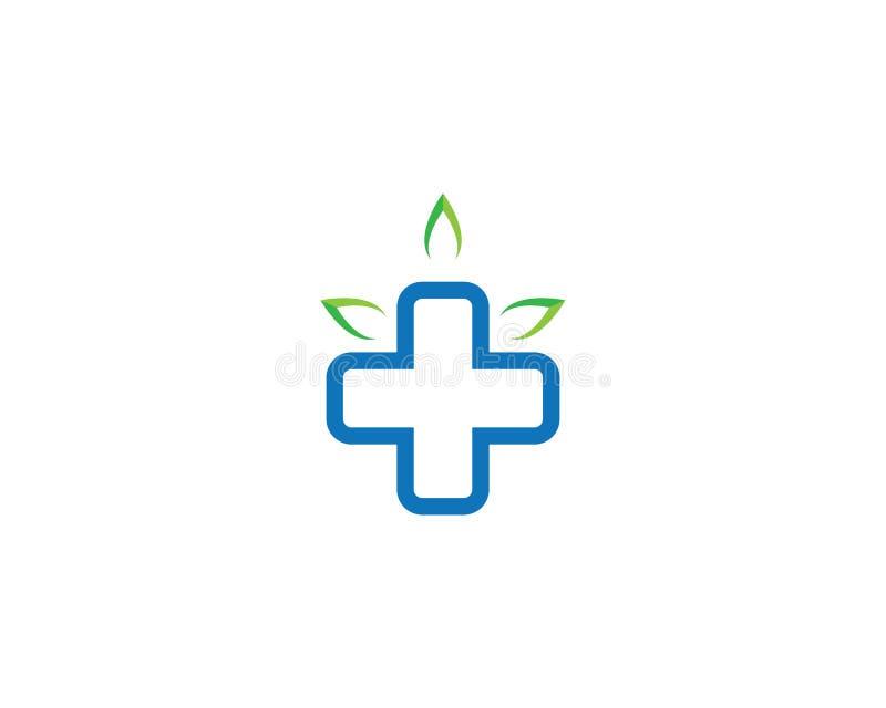 Ιατρική απεικόνιση συμβόλων ελεύθερη απεικόνιση δικαιώματος