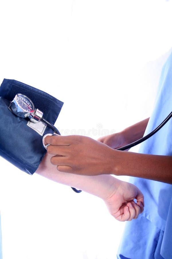 ιατρική νοσοκόμα γιατρών στοκ εικόνα με δικαίωμα ελεύθερης χρήσης