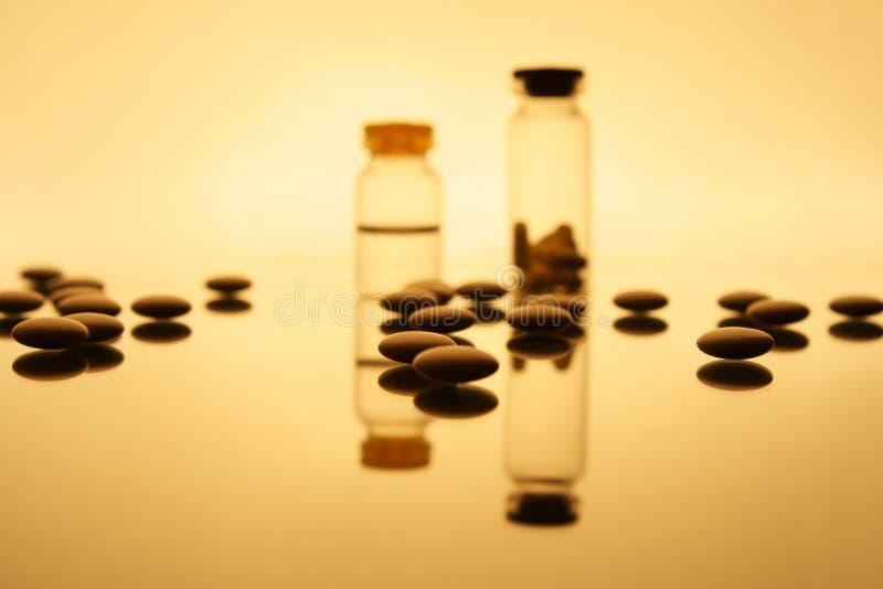 ιατρική φαρμάκων υγειον&omicro στοκ εικόνα με δικαίωμα ελεύθερης χρήσης