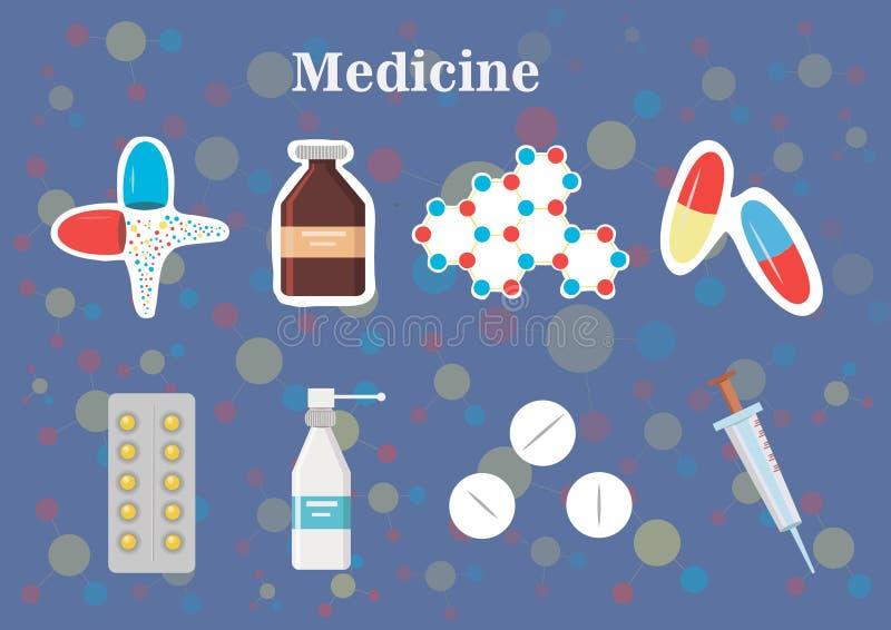 Ιατρική ελεύθερη απεικόνιση δικαιώματος