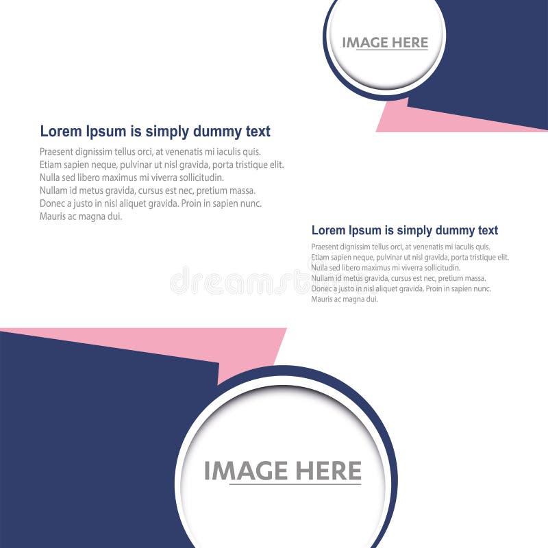 Ιατρικό ιπτάμενο ακίνητων περιουσιών τουρισμού ταξιδιού, φυλλάδιο, σχέδιο προτύπων, εταιρική ταυτότητα αφισών απεικόνιση αποθεμάτων