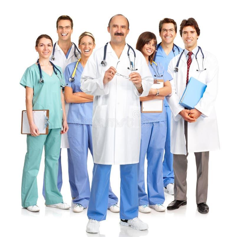 ιατρικό χαμόγελο γιατρών στοκ φωτογραφίες με δικαίωμα ελεύθερης χρήσης