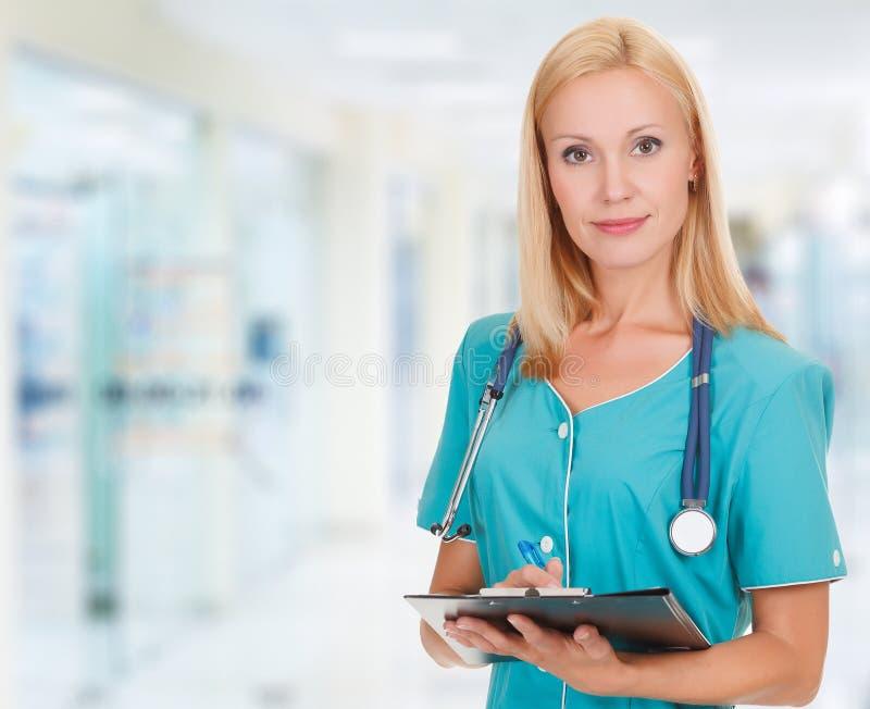Ιατρός στοκ εικόνα