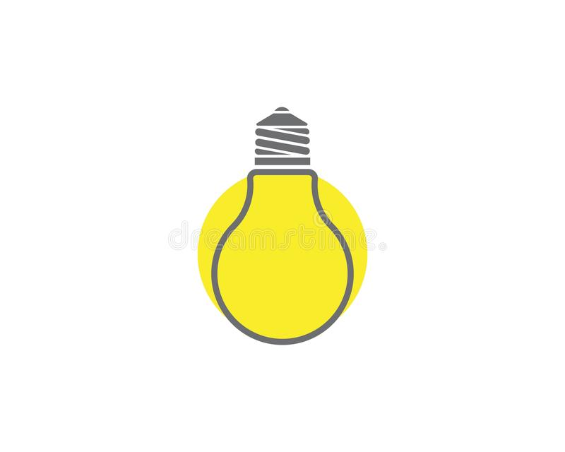 ιδέα βολβών, δημιουργικός, απεικόνιση έννοιας ελεύθερη απεικόνιση δικαιώματος